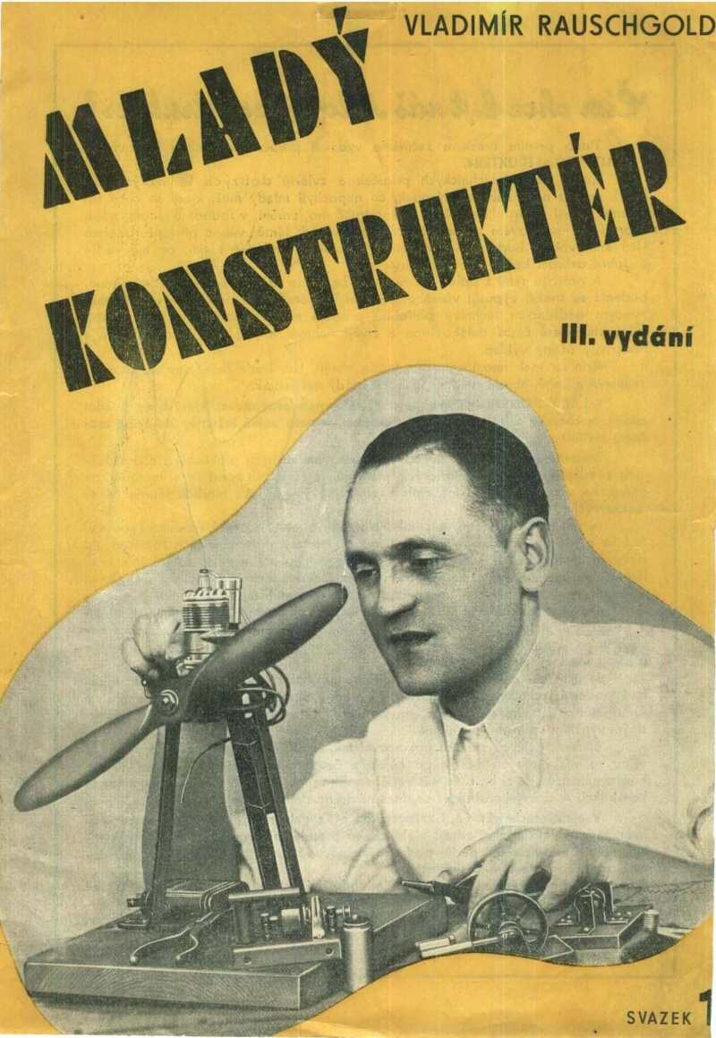 MLADY_KONSTRUKTER_1.rocnik_1941_cislo_01