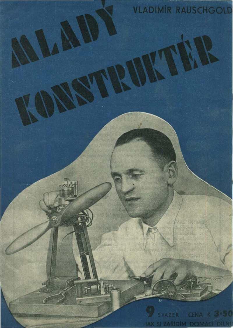 MLADY_KONSTRUKTER_1.rocnik_1941_cislo_09