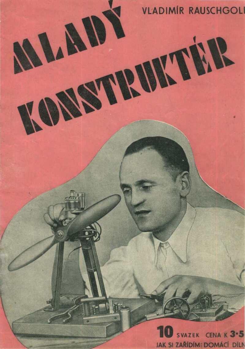 MLADY_KONSTRUKTER_1.rocnik_1941_cislo_10