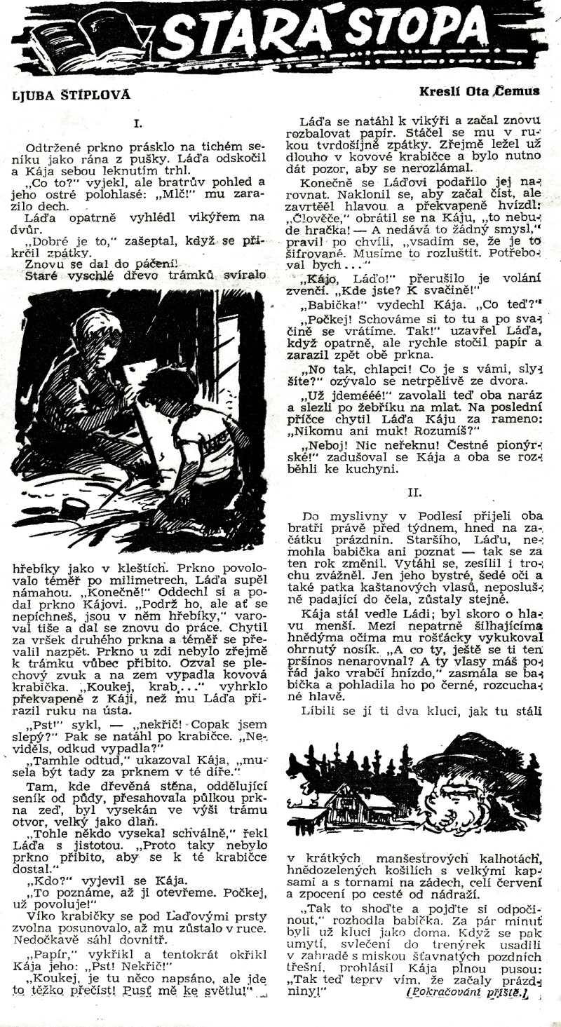PIONYRSKE_NOVINY_(1957)_STARA_STOPA