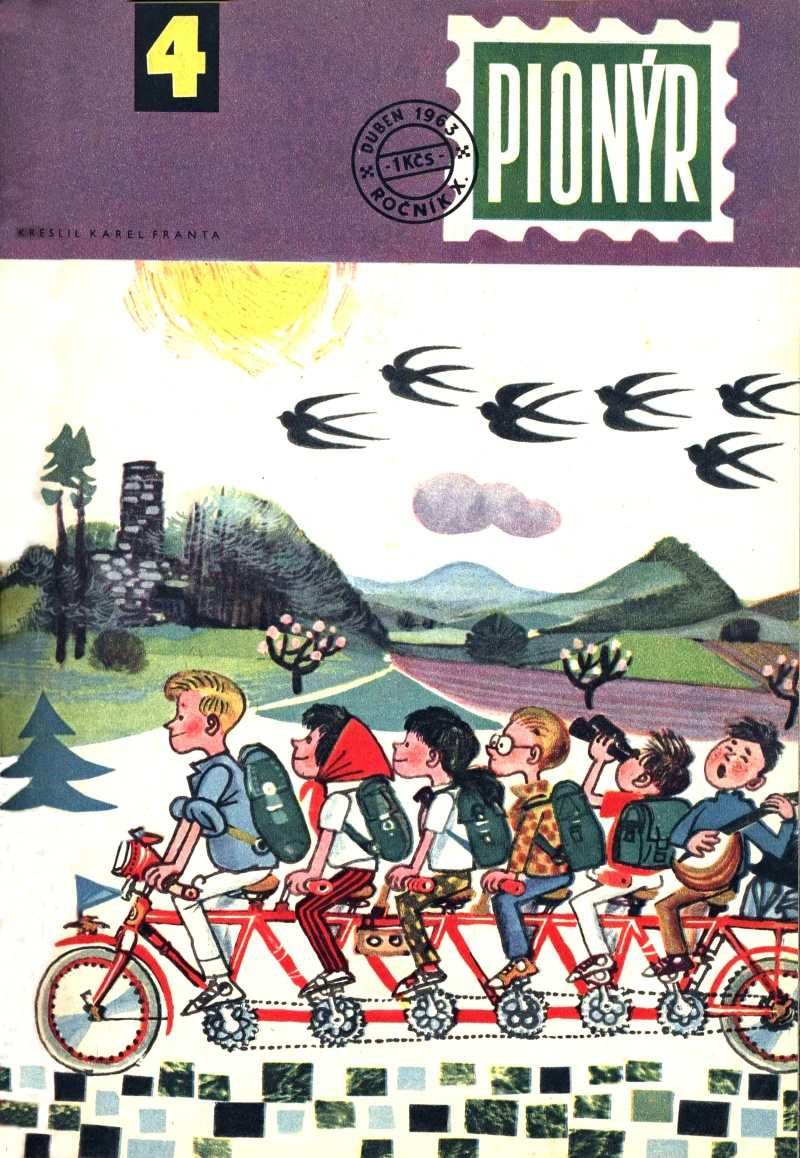 PIONYR_10.rocnik_(1963)_cislo_04