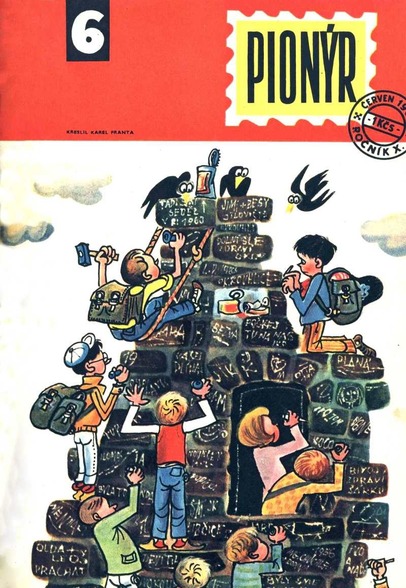 PIONYR_10.rocnik_(1963)_cislo_06