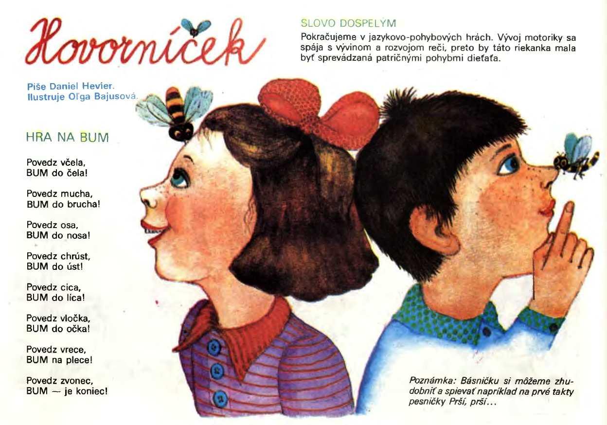 VCIELKA_33.rocnik_(1990-91)_cislo_03_Hovornicek