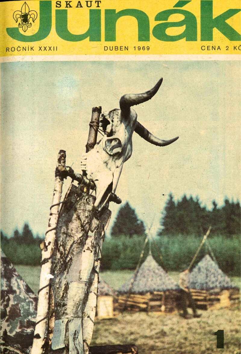 JUNAK_32.rocnik_(1969-70)_cislo_01