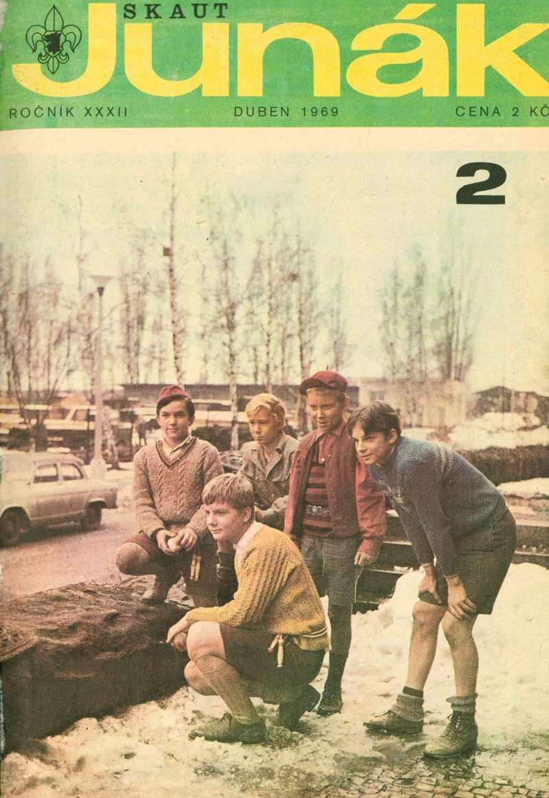 JUNAK_32.rocnik_(1969-70)_cislo_02