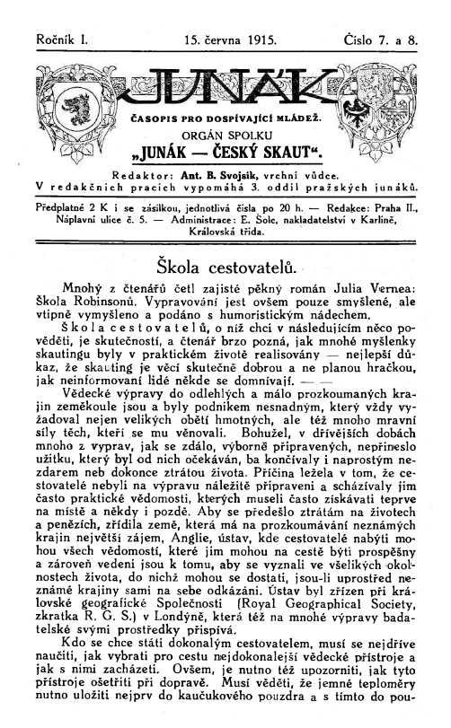 JUNAK_rocnik_01_(1915)_cislo_07