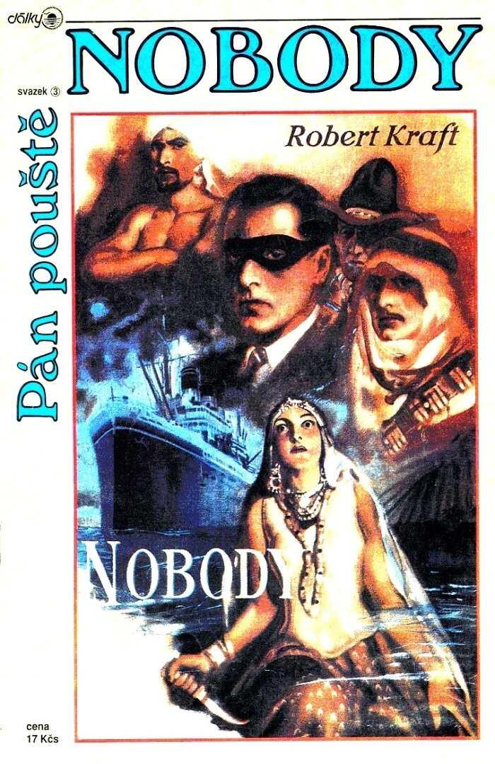 DALKY_(1992)_Nobody_03_Pan_pouste