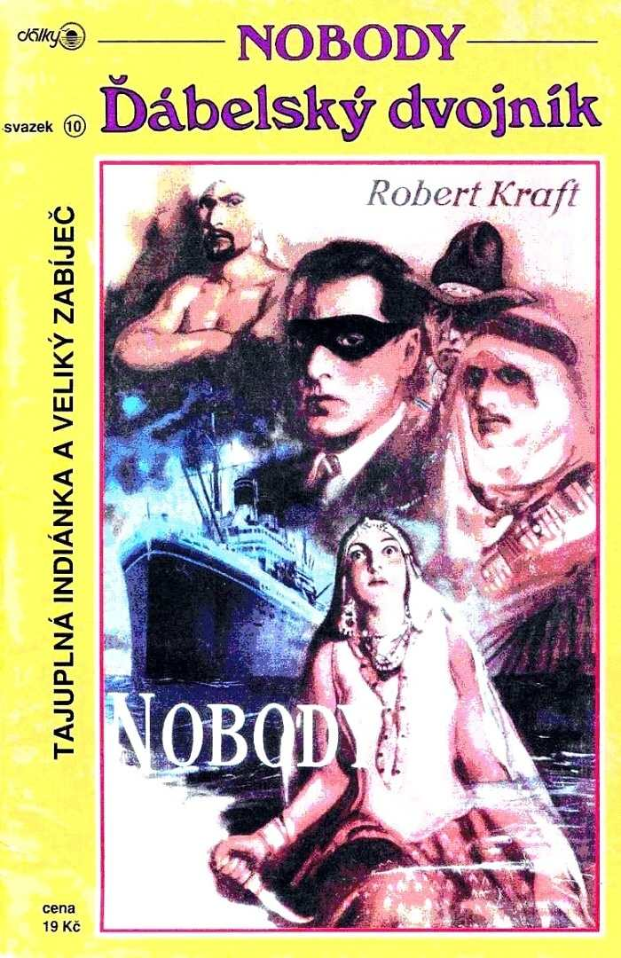 DALKY_(1994)_Nobody_10_Dabelsky_dvojnik