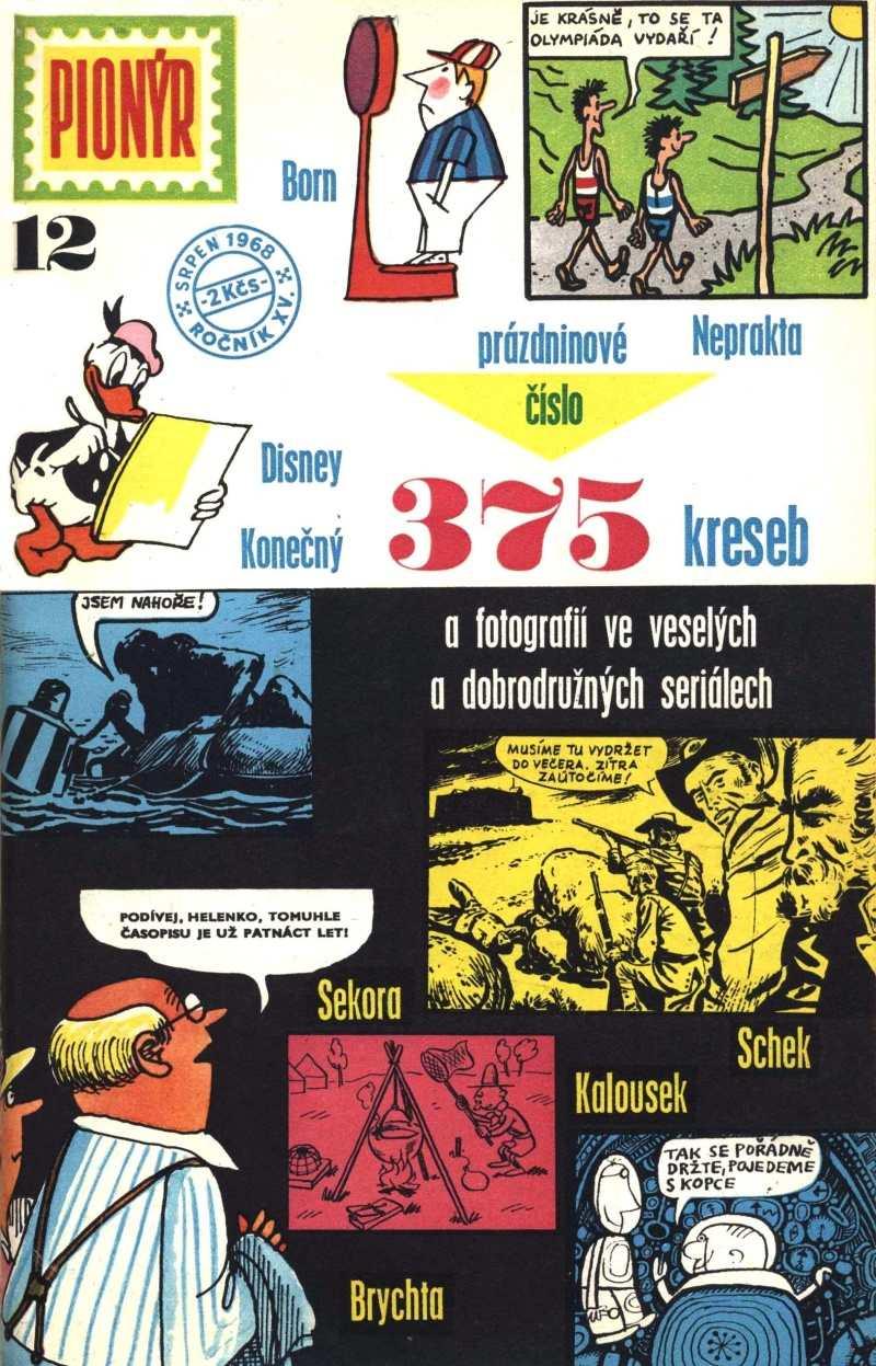 PIONYR_15.rocnik_(1967-68)_cislo_12