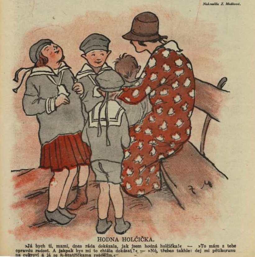KVÍTKO_Z_ČERTOVY_ZAHRÁDKY_1.ročník_(1925)_číslo_04_vtip