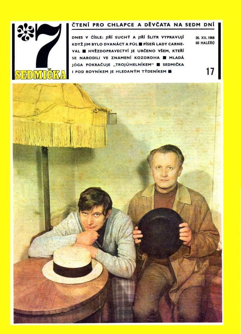 SEDMICKA_2.ročník_(1968-69)_17