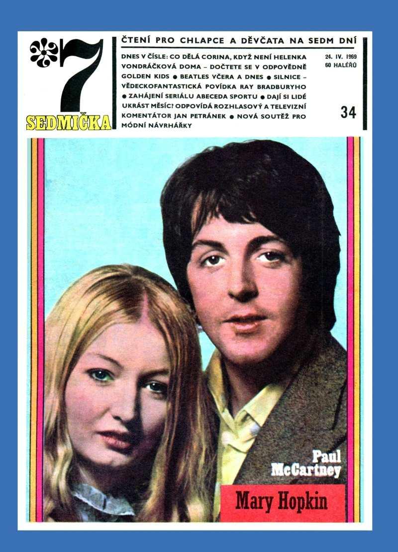 SEDMICKA_2.rocnik_(1968-69)_cislo_34