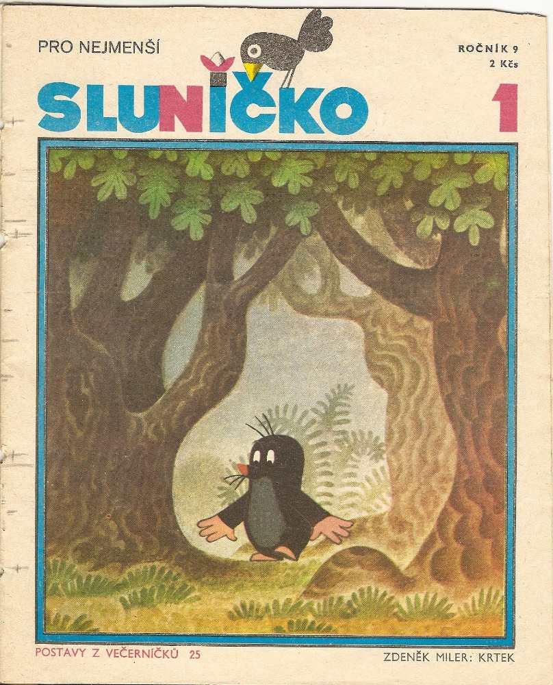 SLUNICKO_9.rocnik_(1975-76)_cislo_01