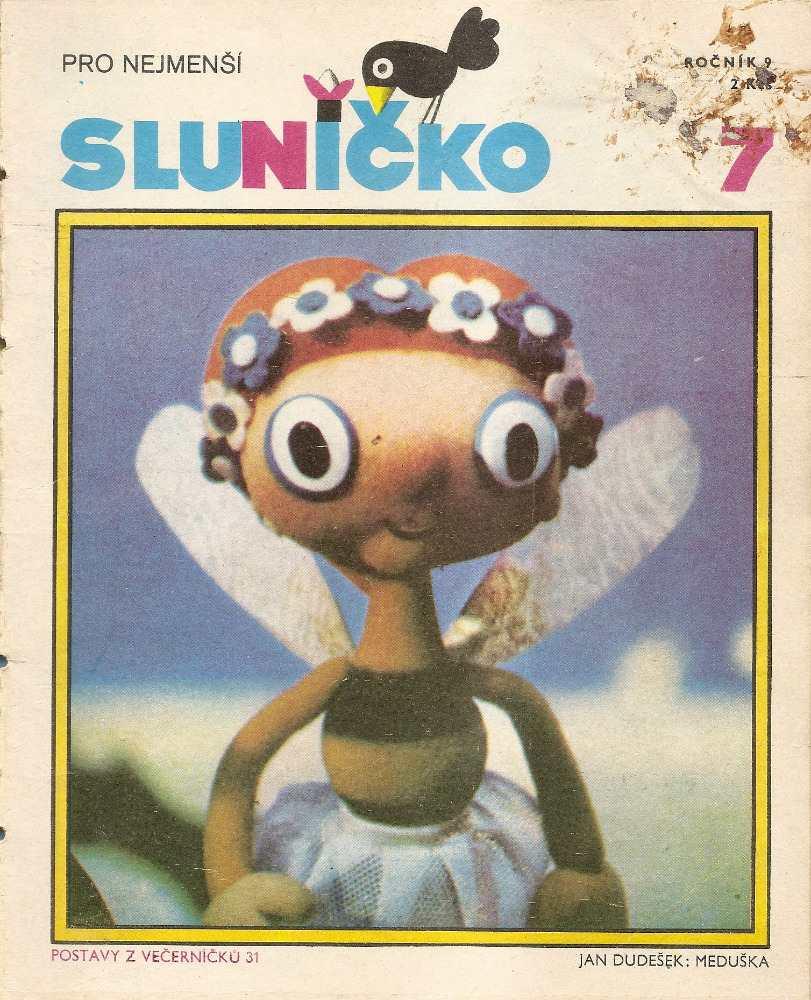 SLUNICKO_9.rocnik_(1975-76)_cislo_07