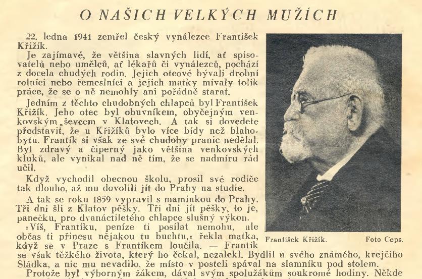 VLASTOVICKA_4.rocnik_(1940-41)_cislo_07_o_nasich_velkych_muzich