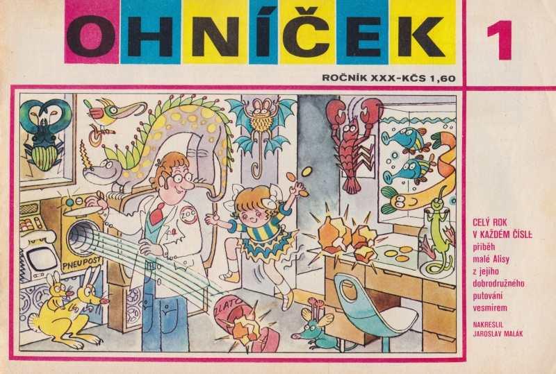 OHNICEK_30.rocnik_(1979-80)_cislo_01