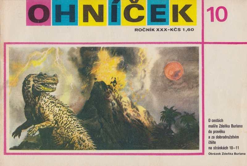 OHNICEK_30.rocnik_(1979-80)_cislo_10
