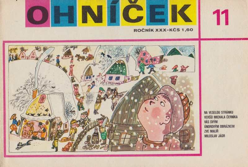 OHNICEK_30.rocnik_(1979-80)_cislo_11