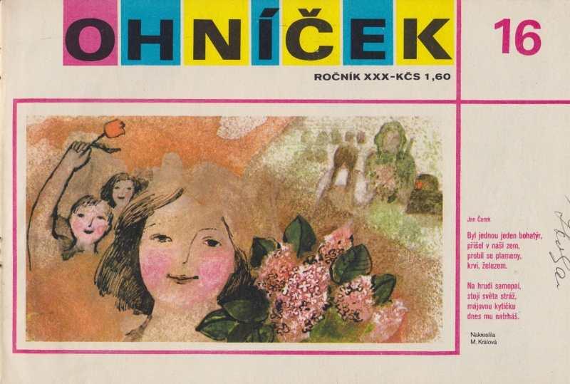 OHNICEK_30.rocnik_(1979-80)_cislo_16