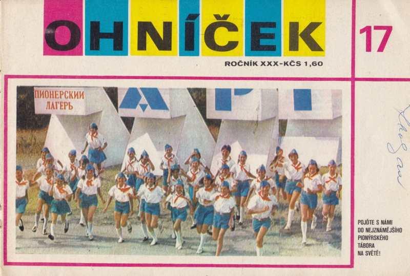 OHNICEK_30.rocnik_(1979-80)_cislo_17