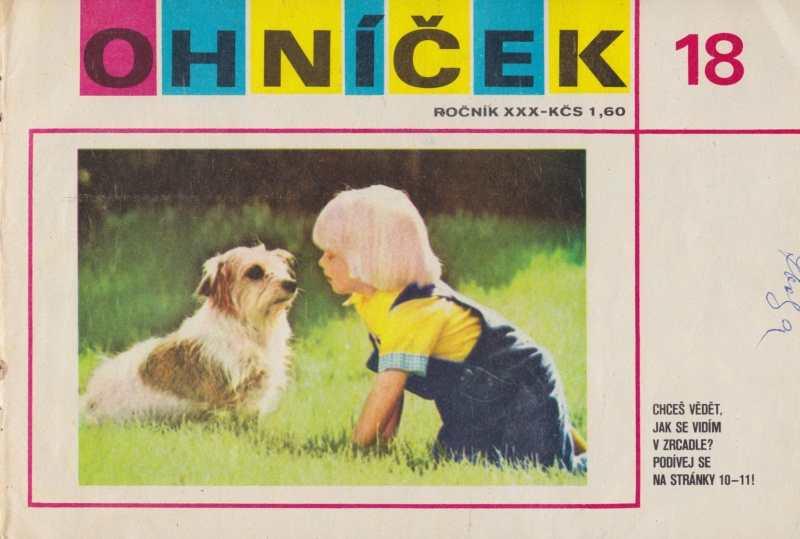 OHNICEK_30.rocnik_(1979-80)_cislo_18