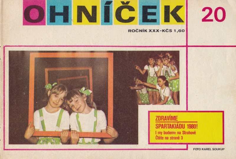 OHNICEK_30.rocnik_(1979-80)_cislo_20