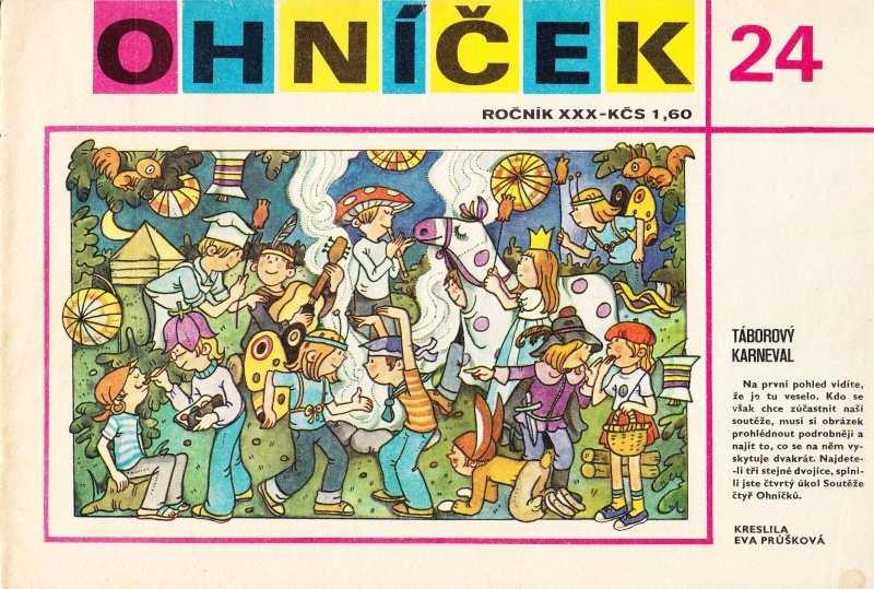 OHNICEK_30.rocnik_(1979-80)_cislo_24