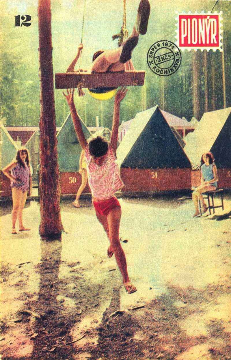 PIONYR_18.rocnik_(1970-71)_cslo_12