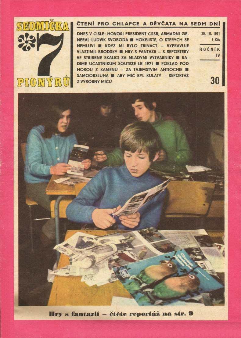 SEDMICKA PIONYRU_4.rocník_(1970-71)_30