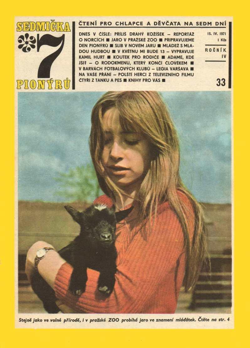 SEDMICKA PIONYRU_4.rocník_(1970-71)_33