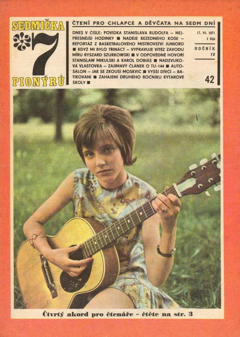 SEDMICKA PIONYRU_4.rocník_(1970-71)_42