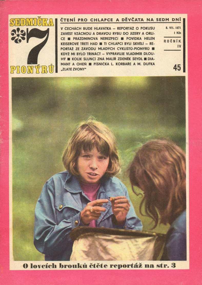 SEDMICKA PIONYRU_4.rocník_(1970-71)_45