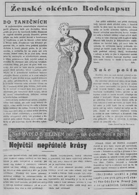 RODOKAPS_3.rocnik_1937-38_cislo_121_PROC_ZEMREL_CATHFIELD_zenske_okenko