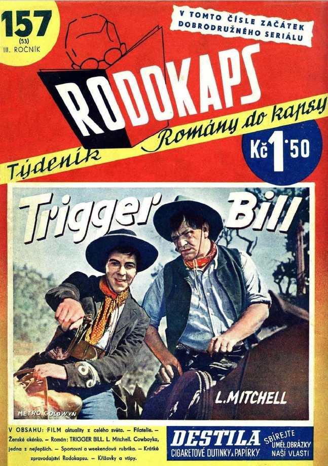 RODOKAPS_3.rocnik_(1937-38)_cislo_157_TIGGER_BILL