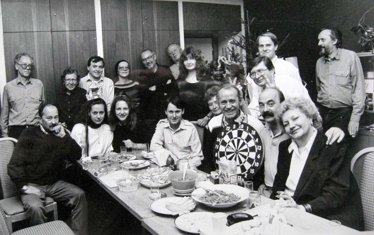 redakce-sedmicka-1990-91a