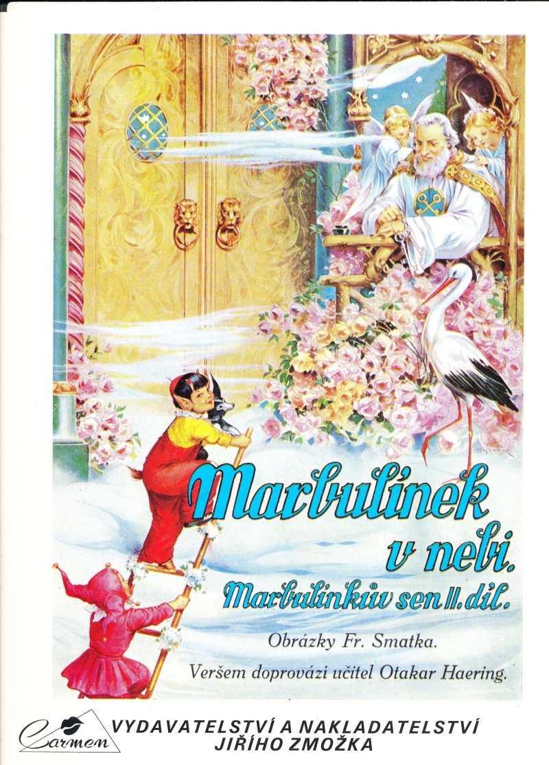 MARBULINEK_(1992)_cislo_16_Marbulinek_v_nebi