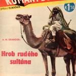 RODOKAPS_6_rocník_(1940)_cislo_275_Hrob_rudeho_sultana
