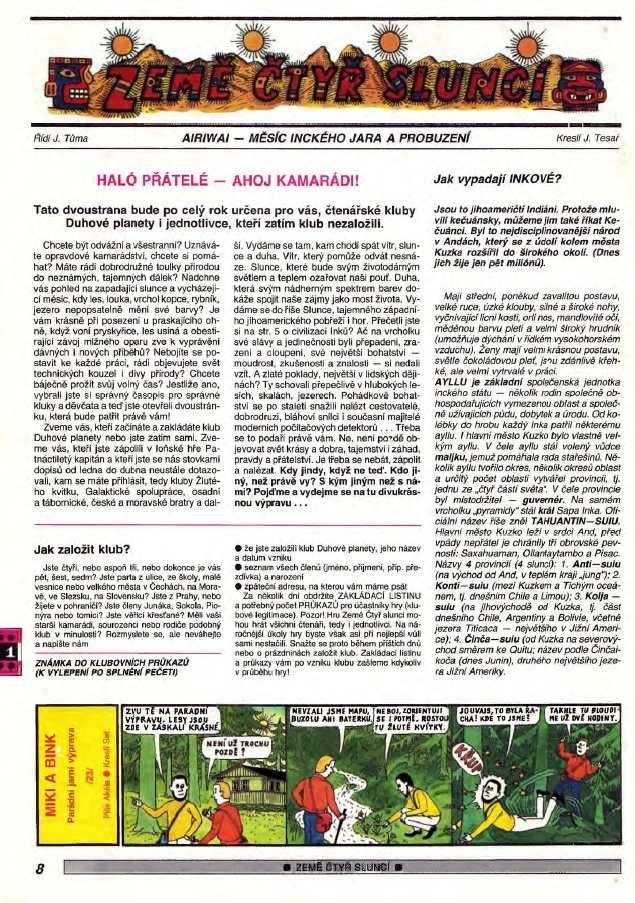 duhova_planeta_1.rocnik_(1991)_cislo_01_zeme_ctyr_slunci