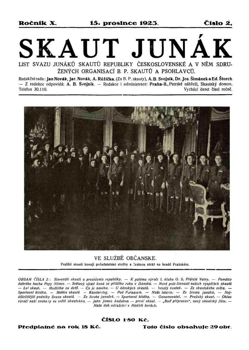 JUNAK_10.rocnik_(1923-24)_cislo_02