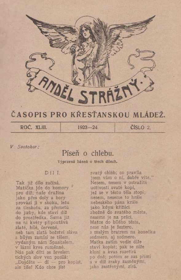 ANDEL_STRAZNY_43.rocnik_(1923-24)_cislo_01