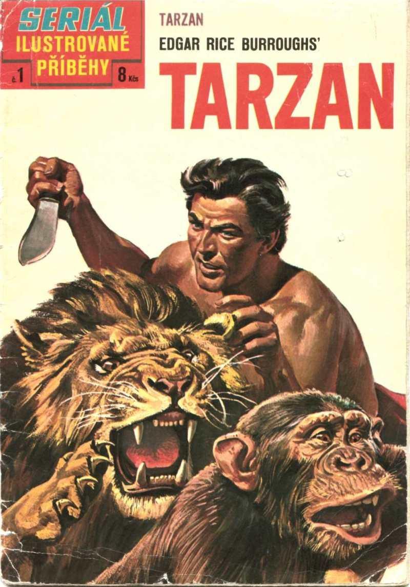 ILUSTROVANE_PRIBĚHY_(1969)_cislo_01_tarzan
