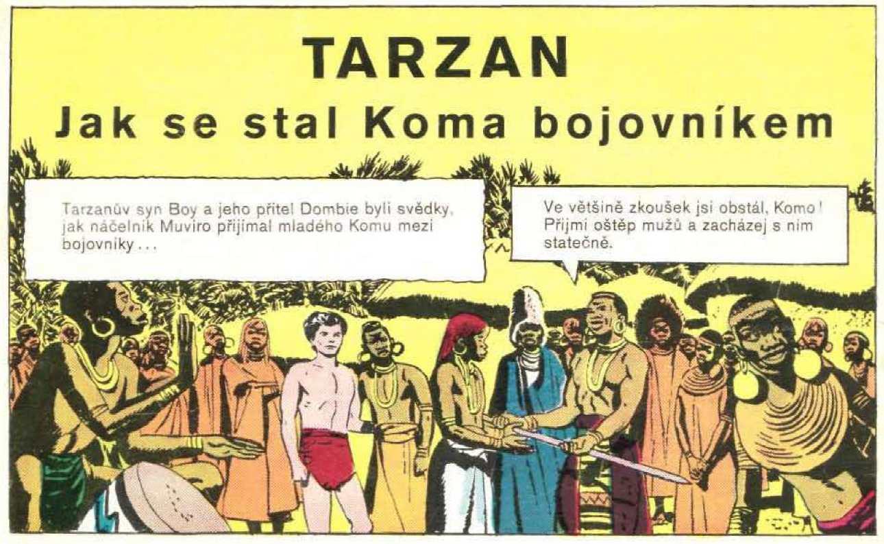 ILUSTROVANE_PRIBĚHY_(1969)_cislo_01_tarzan_2