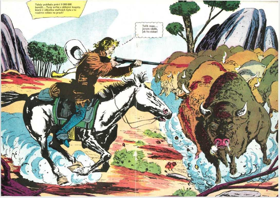 ILUSTROVANE_PRIBĚHY_(1969)_cislo_03_buffalo_bill_UKAZKA