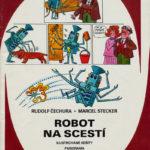 ILUSTROVANE_SESITY_(1988)_cislo_126_Robot_na_scesti