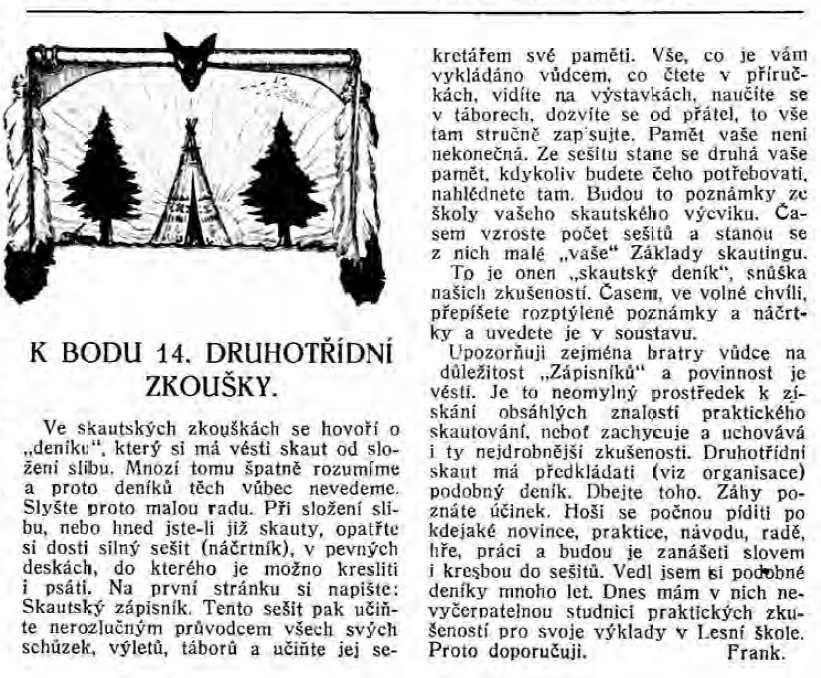 JUNAK_11.rocnik_(1924-25)_cislo_10_zapisnik