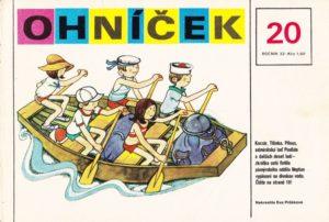 OHNICEK_32.rocnik_(1981-82)_cislo_20
