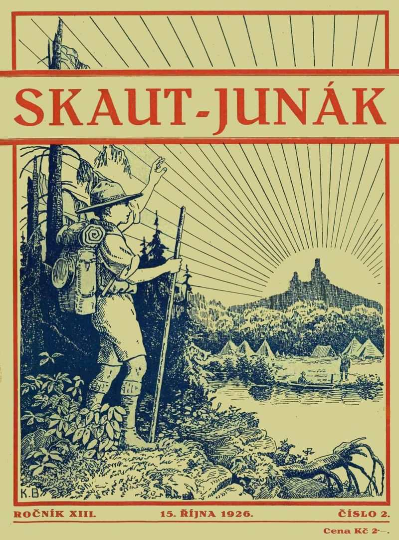JUNAK_13.rocnik_(1926-27)_cislo_02