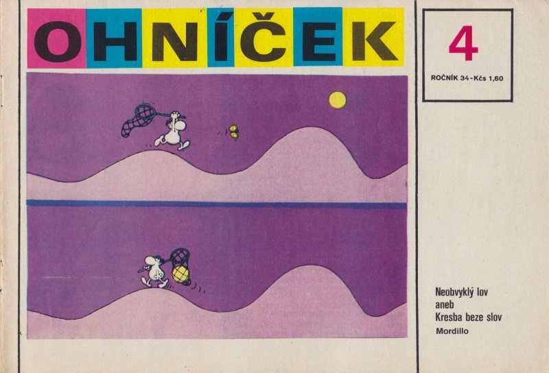 OHNICEK_34.rocnik_(1983-84)_cislo_04