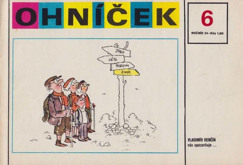 OHNICEK_34.rocnik_(1983-84)_cislo_06