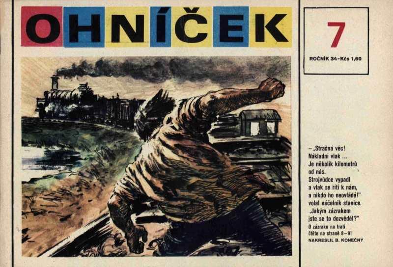OHNICEK_34.rocnik_(1983-84)_cislo_07